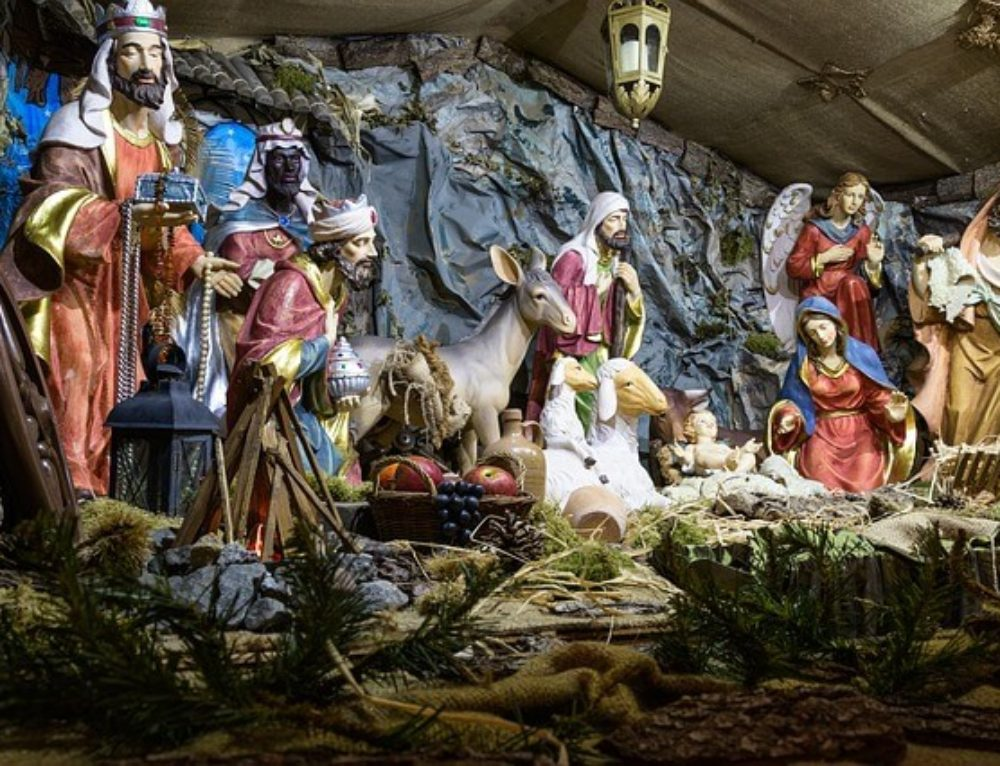 2nd Live Nativity Scenes Exhibition of Catalonia